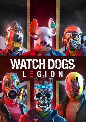 Watch Dogs Legion Key kaufen für UPlay