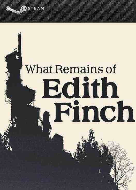 What Remains of Edith Finch Key kaufen
