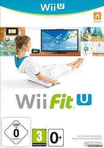 Wii Fit U Download Code kaufen