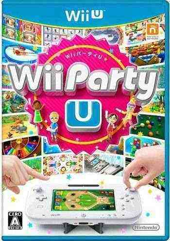 Wii Party U - Wii U Download Code kaufen
