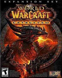 World of Warcraft Cataclysm Key kaufen und Download