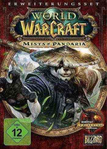 World of Warcraft : Mists of Pandaria Key kaufen - WOW MOP Key