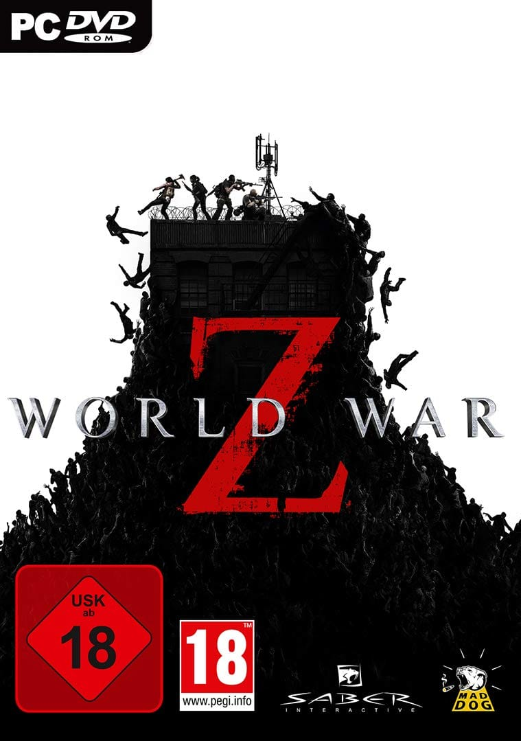 World War Z Key