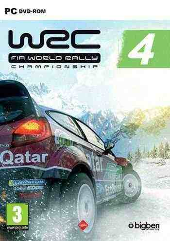 WRC 4 - World Rally CS 4 Key kaufen für Steam Download