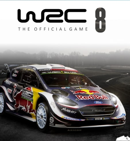 WRC 8 FIA World Rally Championship Key kaufen