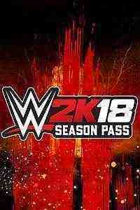 WWE 2K18 Season Pass Key kaufen
