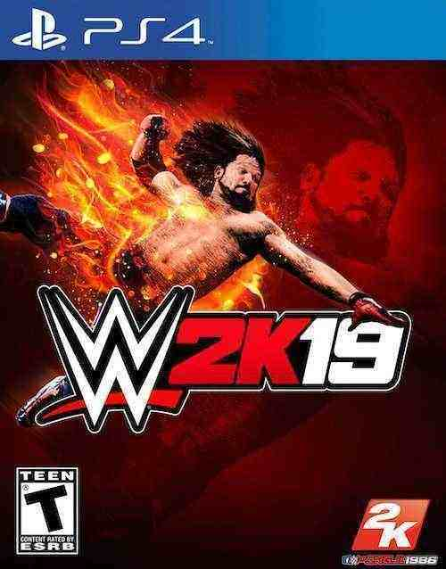 WWE 2K19 PS4 Download Code kaufen