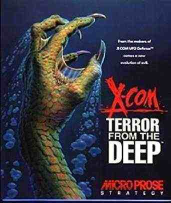 X-COM - Terror From the Deep Key kaufen