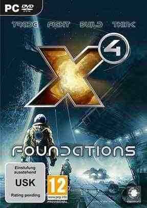 X4 Foundations Collectors Edition Key kaufen