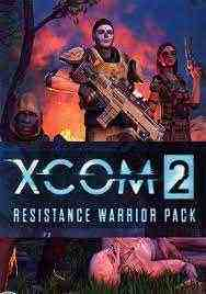 XCOM 2 - Resistance Warrior Pack DLC Key kaufen für Steam Download