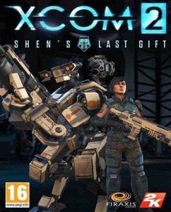 XCOM 2 - Shen's Last Gift DLC Key kaufen für Steam Download