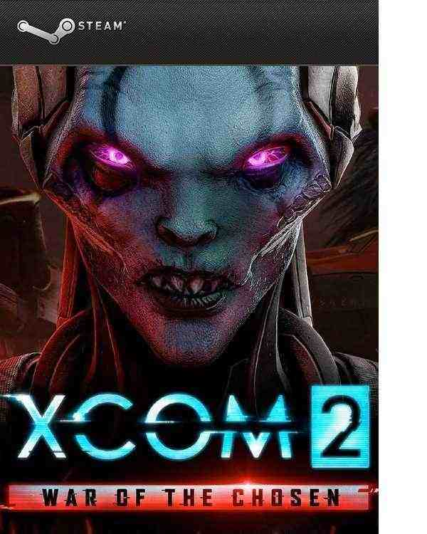 XCOM 2 - War of the Chosen DLC Key kaufen