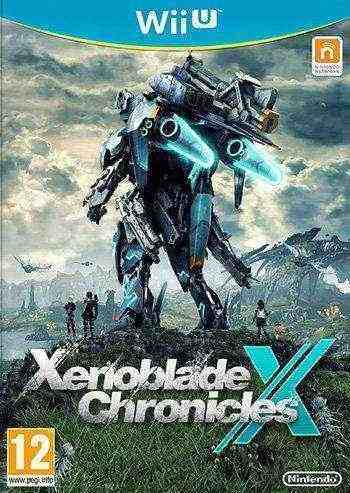Xenoblades Chronicles Wii U Download Code kaufen