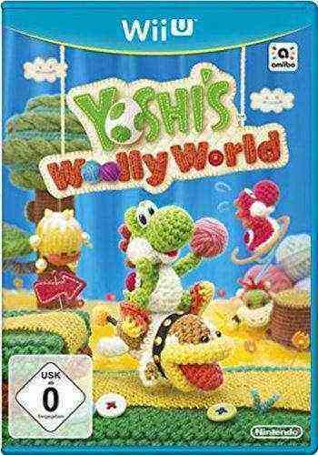Yoshis Woolly World Wii U Download Code kaufen