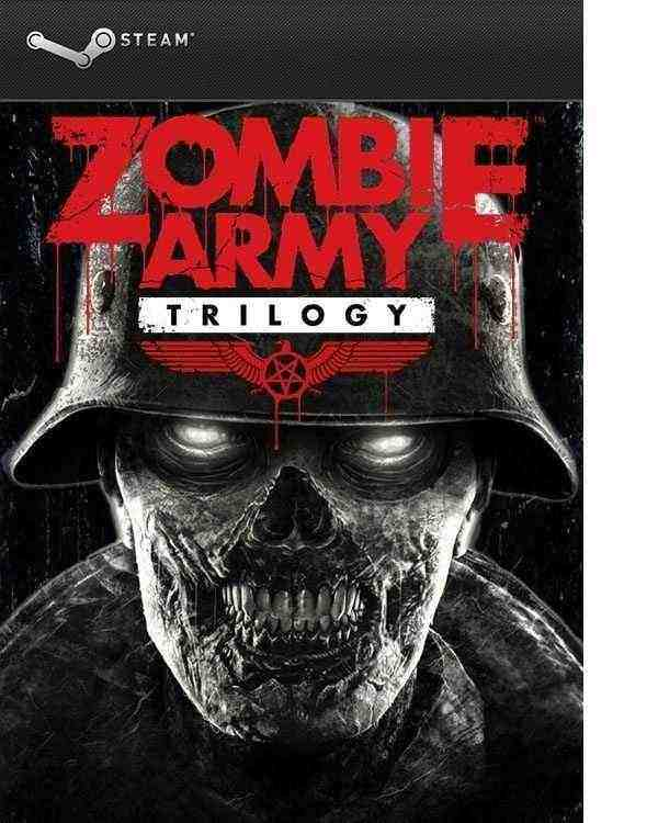 Zombie Army Trilogy Key kaufen für Steam Download